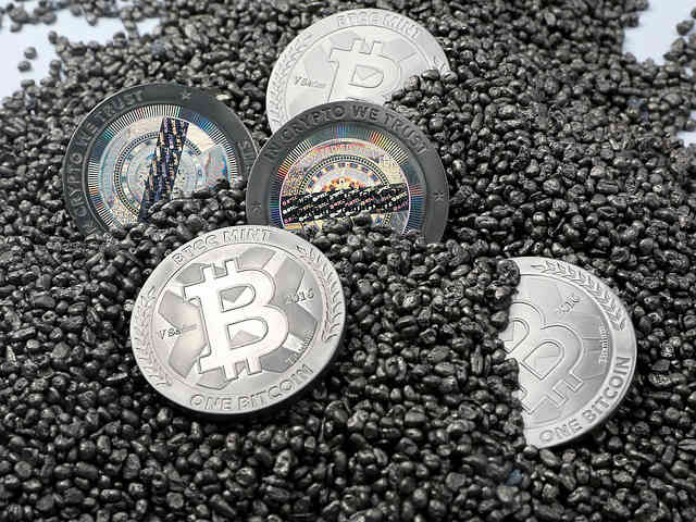 mining crypto coins