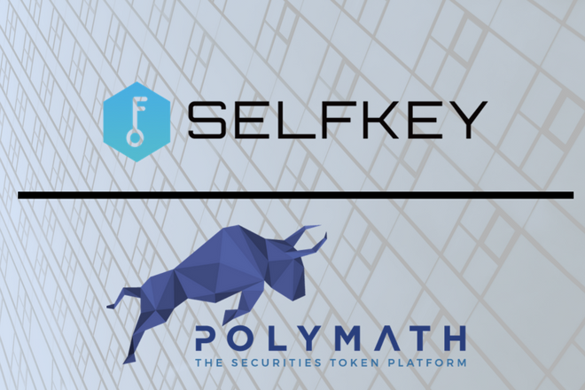 The Selfkey And Polymath Partnership Kyc And Securities Can Prosper