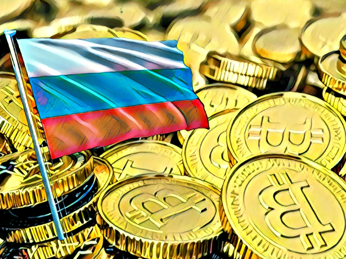 Bulgarian Gov't Holds More Than 200,000 Bitcoins Worth $1.7 Billion, US Gov't Sold 144,000 BTC For Just...